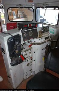 ALCO C-430-630 Control Stand